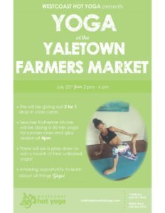 WestCoastHotYoga-Farmers Market Poster-2